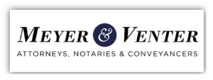 3%.com Properties Meyer & Venter Attorneys