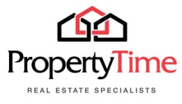 Property Time, Cape Town