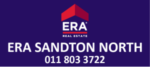 ERA, Sandton North