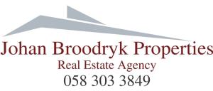 Johan Broodryk Properties