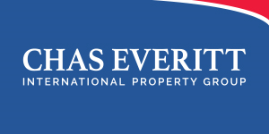 Chas Everitt, Pretoria