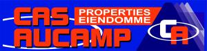 Cas Aucamp Properties, Cas Aucamp Eindomme