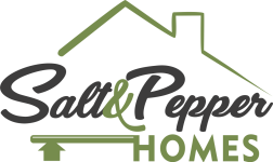 Salt and Pepper Homes