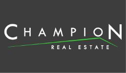 CHAMPION Real Estate