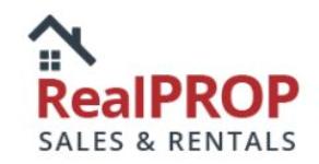 RealProp Sales and Rentals