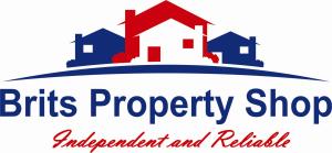 Brits Property Shop