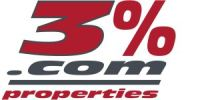 3 Percent Com-3%.Com Properties – Oak Law