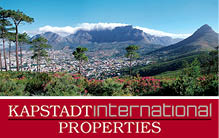 Kapstadt International Properties