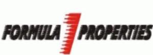 Formula 1 properties
