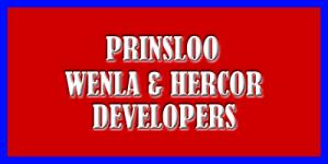 Prinsloo, Wenla & Hercor Developers