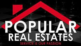 Popular Real Estate