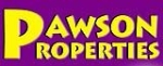 Pawson Properties, PAWSON  PROPERTIES