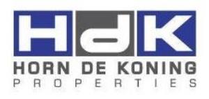 HDK Properties