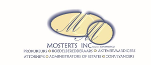 Mosterts Inc.