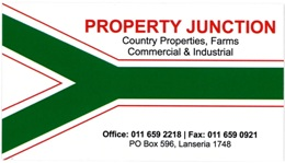 Property Junction, Lanseria