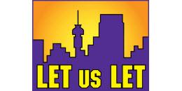 Let Us Let, Johannesburg