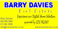 Barry Davies Real Estate