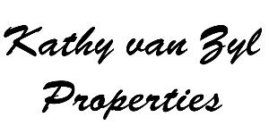 Kathy van Zyl Properties