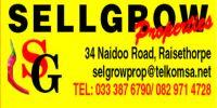 Sell Grow Properties, Sellgrow Properties