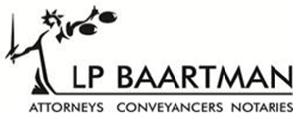 LP Baartman Attorneys