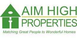 Aim High Properties