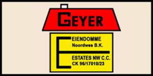Geyer Eiendomme