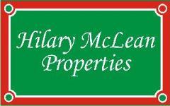 Hilary Mclean Properties