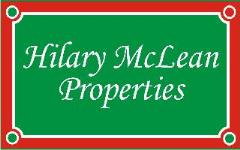 Hilary Mclean Properties