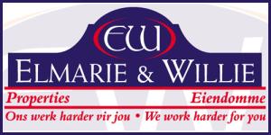 Elmarie & Willie Eiendomme, Centurion