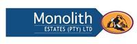 Developments, Monolith Estates (Pty) ltd