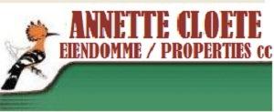 Annette Cloete Properties