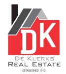 De Klerk's Agents & Auctioneers, De Klerk's Estate Agents