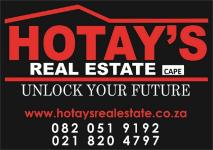 Hotays Real Estate