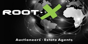 Root-X Auctioneers