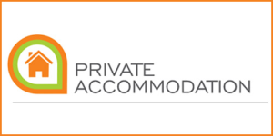 Private Accomodation
