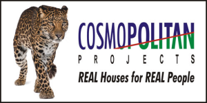Cosmopolitan Projects B Johannesburg (Pty) Ltd