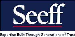 Seeff-Witsand