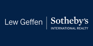 Lew Geffen Sotheby's International Realty, Head Office
