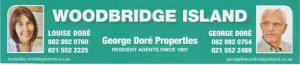 George Dore Properties
