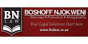 Boshoff Njokweni Inc