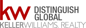 Keller Williams, Distinguish Global