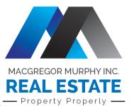 Macgregor Murphy Inc