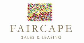 Faircape Sales & Leasing cc