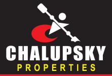 Chalupsky Properties cc