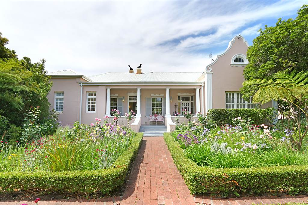 5 bedroom house for sale in franschhoek t648851 for 9 bedroom house for sale