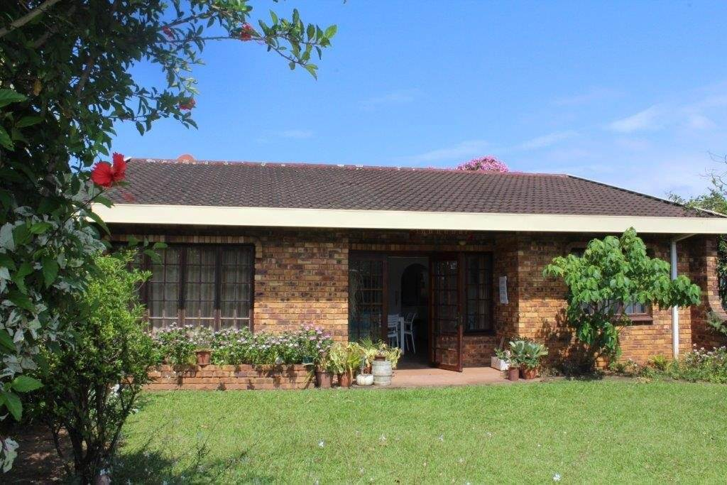 2 Bedroom Townhouse In Banners Rest