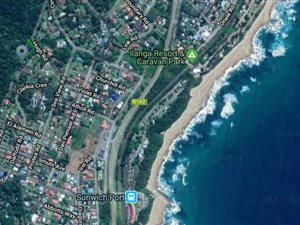 Land for sale in Sunwich Port   Private Property