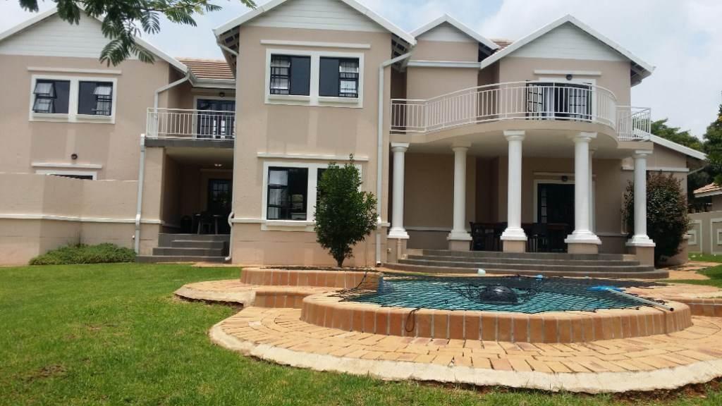 5 Bedroom House To Rent In Woodlands Estate Rr1301265