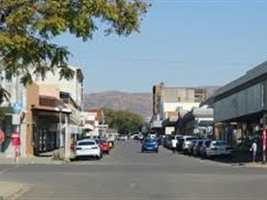 Commercial Property To Rent In Rustenburg Cbd Private Property