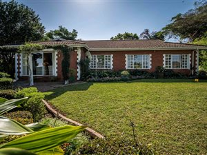 Property for sale with Seeff, Hillcrest Kloof Waterfall | Private